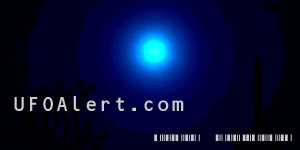 UFO Alert Files